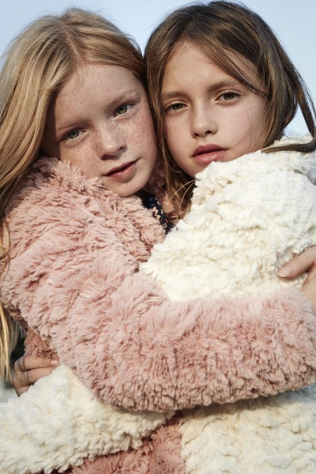 Kids for C&A Winter 2017/18