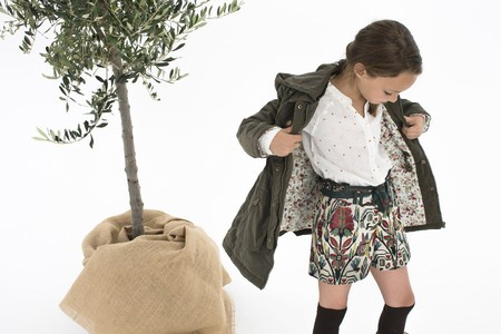Kids FW2014/15 online campaign
