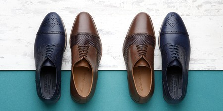 SUIT SHOES for El Corte Ingles